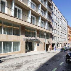 Отель Exe Hotel El Coloso Испания, Мадрид - 2 отзыва об отеле, цены и фото номеров - забронировать отель Exe Hotel El Coloso онлайн парковка