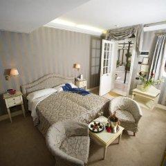 Отель Carlton on the Grand Canal Италия, Венеция - 3 отзыва об отеле, цены и фото номеров - забронировать отель Carlton on the Grand Canal онлайн комната для гостей фото 5