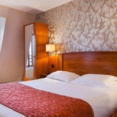 Отель Timhotel Montmartre Париж комната для гостей