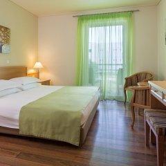 Апартаменты Civitel Attik Rooms & Apartments комната для гостей