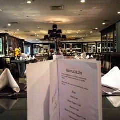 Отель Concorde Hotel Singapore Сингапур, Сингапур - отзывы, цены и фото номеров - забронировать отель Concorde Hotel Singapore онлайн питание фото 3