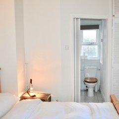 Отель Central 1 Bedroom Flat With Garden In Brighton комната для гостей