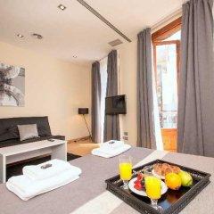 Отель Casa Felipa Plaza España Барселона в номере фото 2