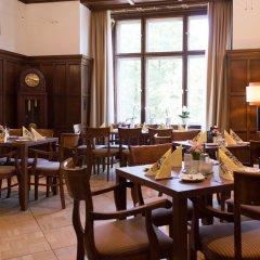 Hotel Tiergarten Berlin питание фото 2
