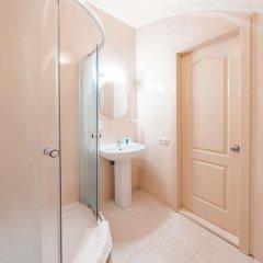 Бизнес Отель Континенталь ванная