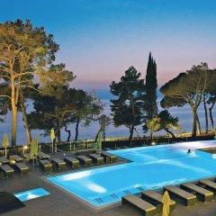 Hotel Laguna Parentium бассейн фото 3