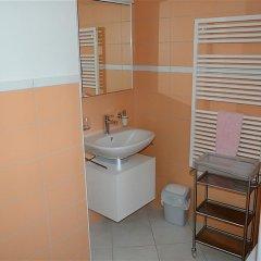 Отель Les Erables, Chalet ванная