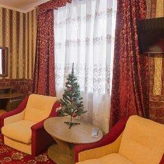 Мини-Отель Vivir Краснодар удобства в номере