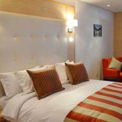 Le 135 Hotel комната для гостей фото 5