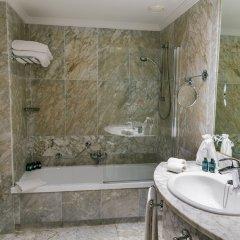 Nixe Palace Hotel ванная