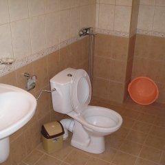 Отель Morski Dar Болгария, Кранево - отзывы, цены и фото номеров - забронировать отель Morski Dar онлайн ванная