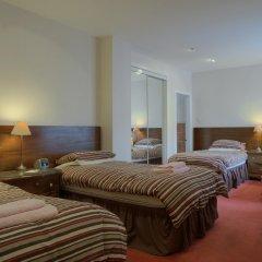 Отель Acer Lodge Guest House Эдинбург комната для гостей фото 3