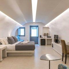 Отель Tramonto Secret Villas Греция, Остров Санторини - отзывы, цены и фото номеров - забронировать отель Tramonto Secret Villas онлайн комната для гостей фото 2