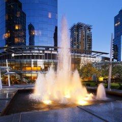 Отель Sheraton Vancouver Wall Centre Канада, Ванкувер - отзывы, цены и фото номеров - забронировать отель Sheraton Vancouver Wall Centre онлайн фото 2
