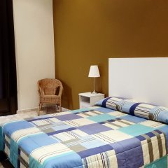 Отель Hostal Paraiso Испания, Барселона - 7 отзывов об отеле, цены и фото номеров - забронировать отель Hostal Paraiso онлайн комната для гостей фото 5