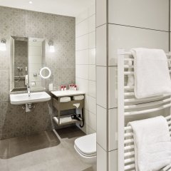 Austria Trend Hotel Rathauspark ванная