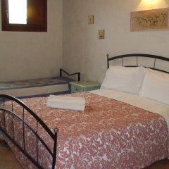 Отель Agriturismo Nuvolino - Guest House Монцамбано комната для гостей фото 3