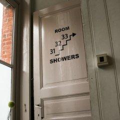 Hostel 28 сейф в номере