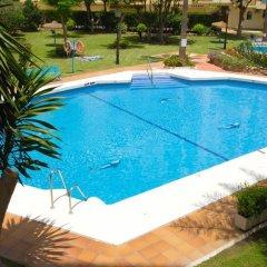 Отель Hostal Jomarijo Испания, Фуэнхирола - отзывы, цены и фото номеров - забронировать отель Hostal Jomarijo онлайн фото 8