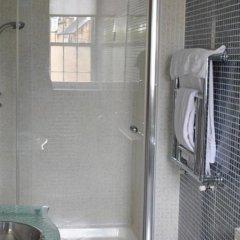 Отель Dreamhouse Apartments Glasgow West End Великобритания, Глазго - отзывы, цены и фото номеров - забронировать отель Dreamhouse Apartments Glasgow West End онлайн ванная фото 2