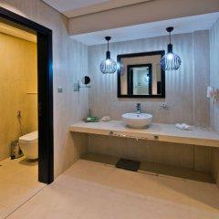 Отель Signature Inn Deira Dubái ванная