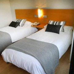 Отель Txintxua Испания, Эрнани - отзывы, цены и фото номеров - забронировать отель Txintxua онлайн комната для гостей фото 2