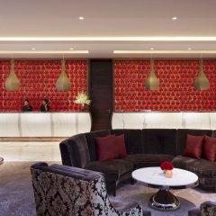 Отель Gran Meliá Xian Китай, Сиань - отзывы, цены и фото номеров - забронировать отель Gran Meliá Xian онлайн интерьер отеля фото 2