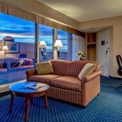 Отель Best Western Plus Suites Downtown Канада, Калгари - отзывы, цены и фото номеров - забронировать отель Best Western Plus Suites Downtown онлайн комната для гостей