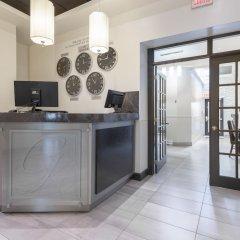 Отель Unilofts Grande-Allée Канада, Квебек - отзывы, цены и фото номеров - забронировать отель Unilofts Grande-Allée онлайн фото 14