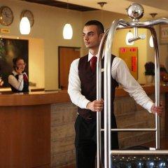 Отель Rogner Hotel Tirana Албания, Тирана - отзывы, цены и фото номеров - забронировать отель Rogner Hotel Tirana онлайн фитнесс-зал