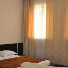 Гостиница Genoff 4* Стандартный номер с двуспальной кроватью фото 14