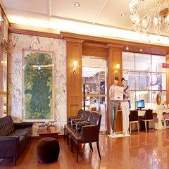 Отель Skypark Myeongdong 3 Сеул интерьер отеля фото 3