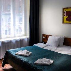 Hotel Carlton комната для гостей