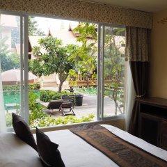 Отель Villa Thongbura комната для гостей фото 4
