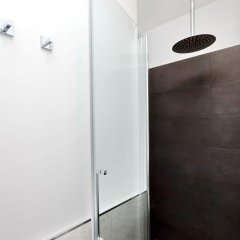 Отель Relais Servio Tullio ванная