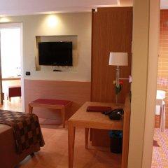 Отель Artemis Чефалу удобства в номере