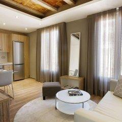 Отель Milà Apartamentos Barcelona комната для гостей фото 5