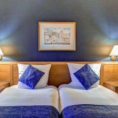 Отель Coastline комната для гостей фото 2