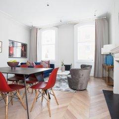 Отель Exceptional Covent Garden Suites by Sonder