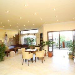 Отель Magdalena Греция, Пефкохори - отзывы, цены и фото номеров - забронировать отель Magdalena онлайн интерьер отеля фото 3