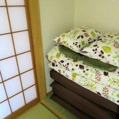 Отель Guesthouse Murabito Яманакако питание