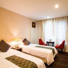 Отель Aphrodite Inn Bangkok комната для гостей фото 5