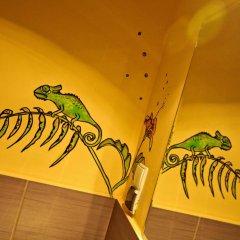 Отель Poco Loco Hostel Польша, Познань - отзывы, цены и фото номеров - забронировать отель Poco Loco Hostel онлайн интерьер отеля фото 3