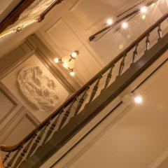 Отель Louise sur Cour интерьер отеля фото 2