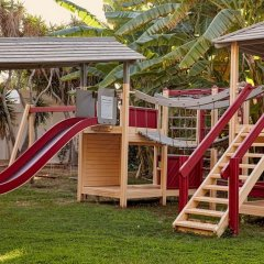 Отель Grecian Bay Айя-Напа детские мероприятия