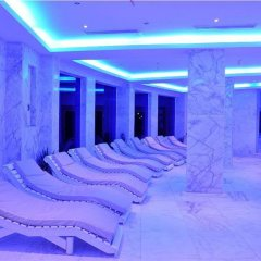 The Club Golden 5 Hotel & Resort сауна