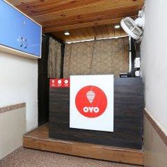 OYO 6325 Hotel Kiran интерьер отеля фото 3