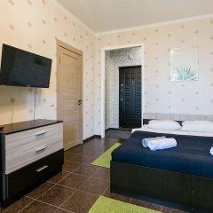 Гостиница MaxRealty24 Putilkovo, Novotushinskaya 2 Standart комната для гостей фото 2