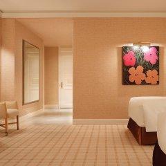 Отель Wynn Las Vegas спа