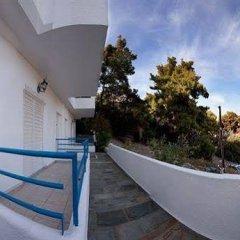 Отель Christine Studios Греция, Порос - отзывы, цены и фото номеров - забронировать отель Christine Studios онлайн помещение для мероприятий